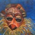 Masker-aap verkocht